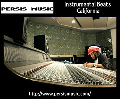 Instrumental Beats California - Simulating Them without the Presence of Instruments