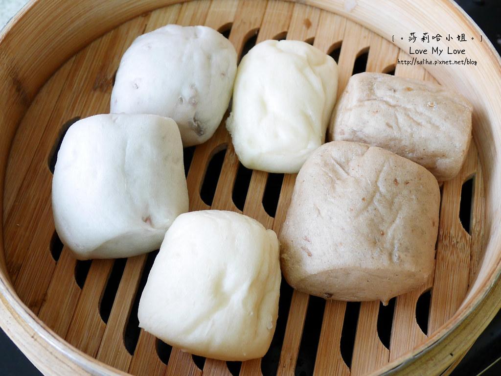 陽明山山產料理餐廳大樹下小饅頭 (26)