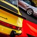 """Porsche 911 Carrera 3,0L """"Turbo Look"""" Targa (1977)"""