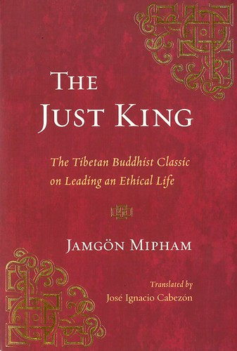 The Just King