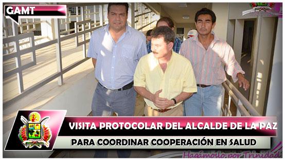 visita-protocolar-del-alcalde-de-la-paz-para-coordinar-cooperacion-en-salud