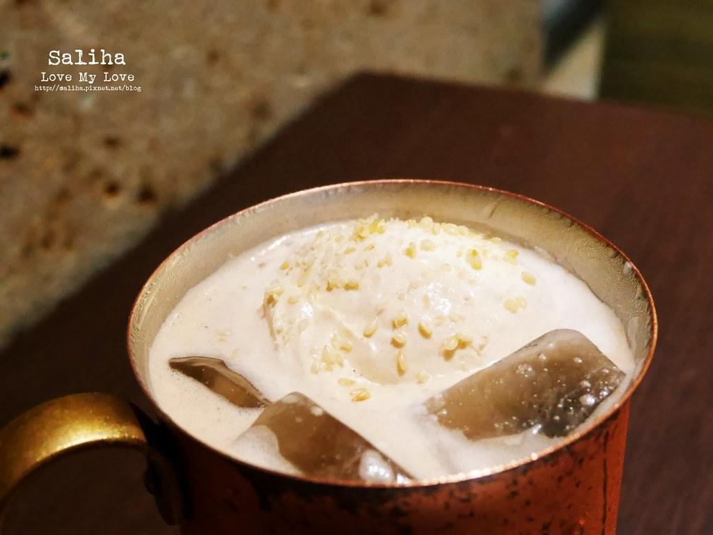 台北東區不限時下午茶咖啡館餐廳推薦上島咖啡 (15)