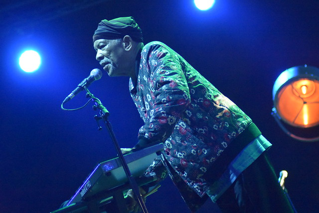 Roy Ayers band by Pirlouiiiit 29072017