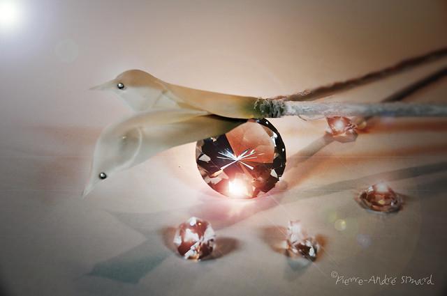 Diamants ...