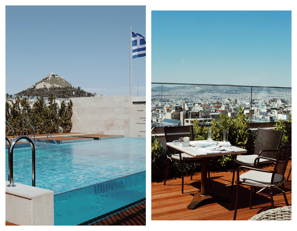 Athens Electra Metropolis hotel review