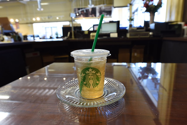 Free Starbucks Peach White, Nikon D810, AF-S Zoom-Nikkor 14-24mm f/2.8G ED