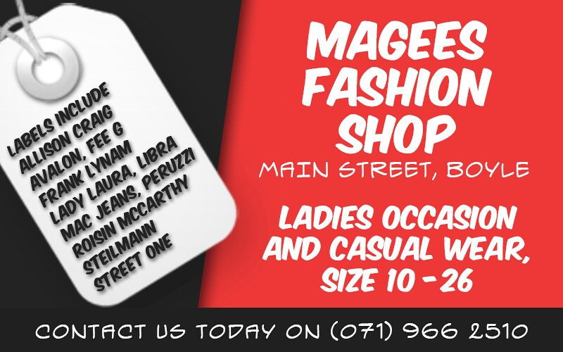 Magees Fashion Shop
