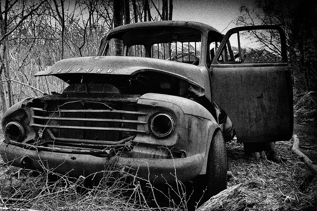 Bedford 1, Canon EOS 40D, Tamron AF 17-50mm f/2.8 Di-II LD Aspherical