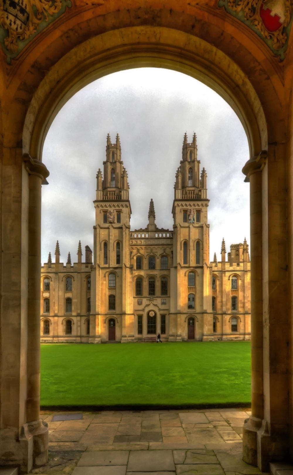 10 Reasons To Love Oxford The City Of Dreaming Spires