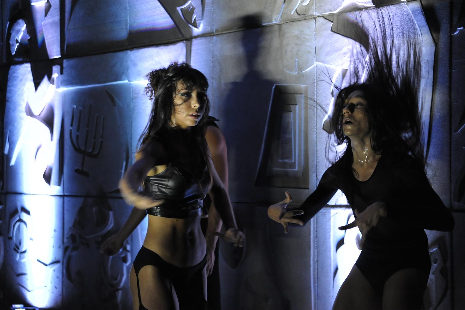 Mostra Contemporânea - 35º Festival de Dança de Joinville