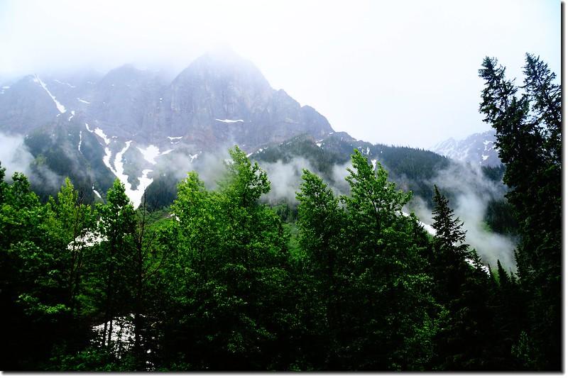 Glacier National Park , Canada (7)