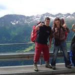 2007 - Alpe Foeisc