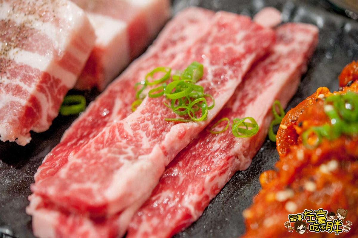 讚呀正宗韓式烤肉-15