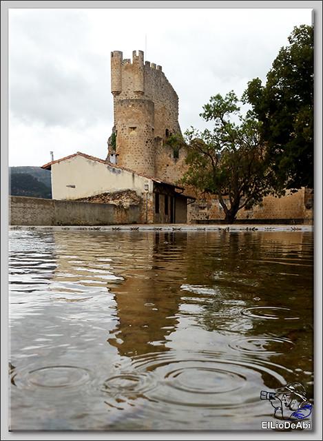 Pueblos mas bonitos de España en Burgos Frías (2)