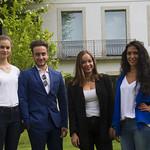 Sex, 14/07/2017 - 15:56 - Dia 13 de julho, decorreu nos Serviços da Presidência do Politécnico de Lisboa, a 14ª edição do Poliempreende.