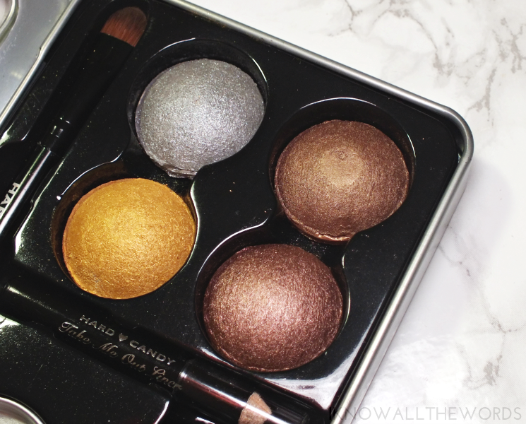 hard candy metal eyes chrome eyeshadow kit  (4)