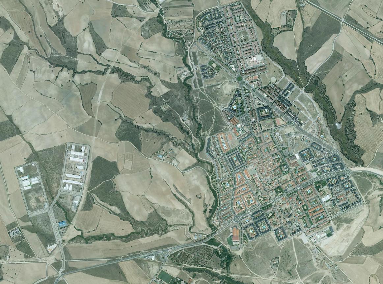 villanueva del pardillo, madrid, donde jus, después, urbanismo, planeamiento, urbano, desastre, urbanístico, construcción, rotondas, carretera