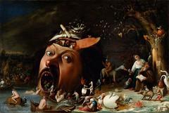 Joos van Craesbeeck (1605-1654/1661)