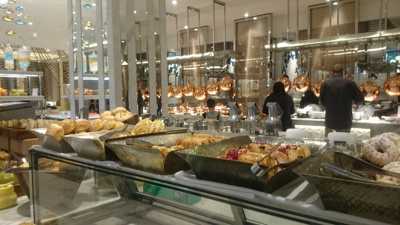Crown Towers Buffet Perth