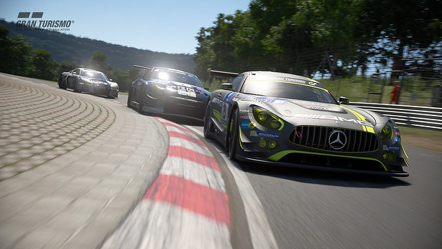Gran Turismo Sport Launches October 17 On PS4 PlayStationBlog