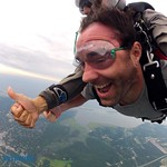 Tandem Skydiving on Long Island