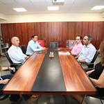 Συνεργασία Πανεπιστημίου Λευκωσίας και Οργανισμού Νεολαίας Κύπρου
