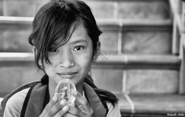 un petit bout de Paris au Cambodge
