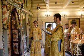 Божественная литургия290