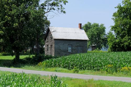 homestead northlancaster ontario canada summer été southglengarry concessionroad6 farm ferme