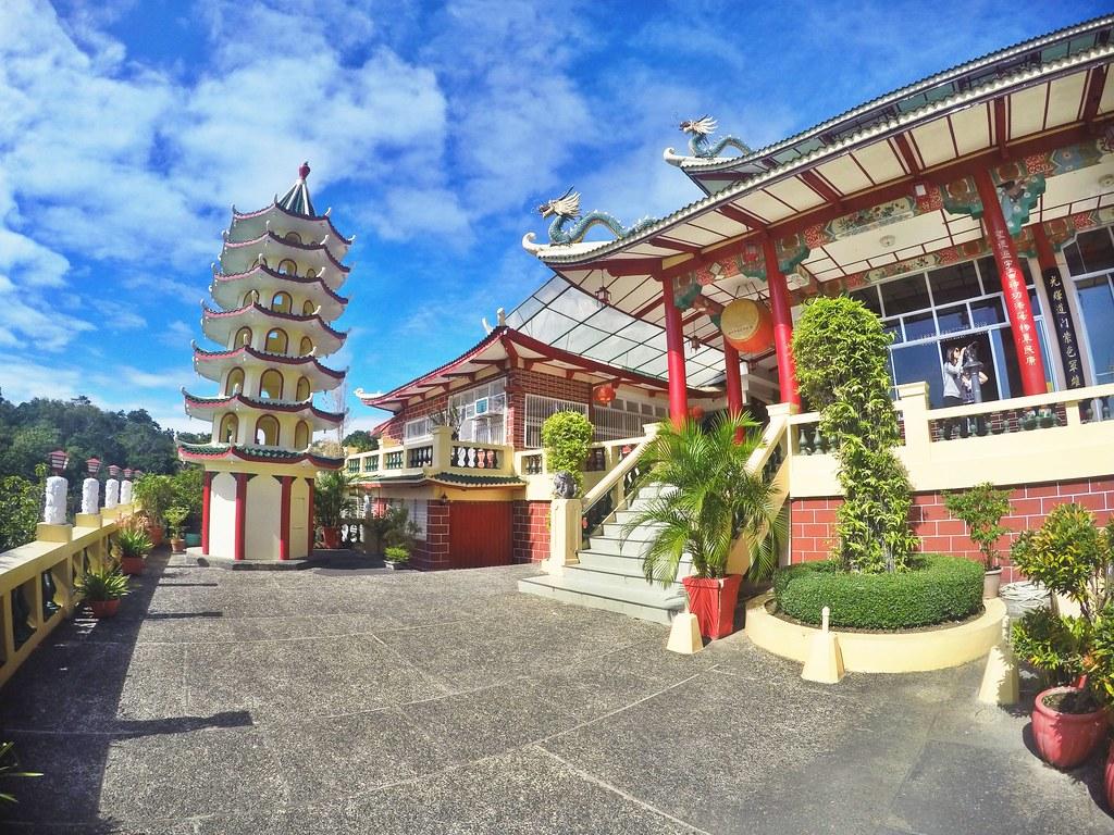Cebu Taoist Temple | Cebu Tourist Spots