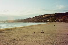 Pismo Beach Evening