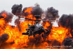 Army Air Corp Apache