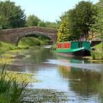 Scene at Preston Canal