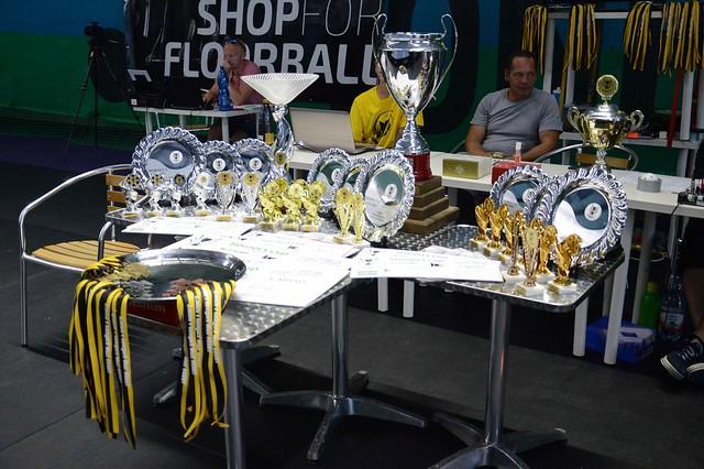 Hornet's Cup 2017