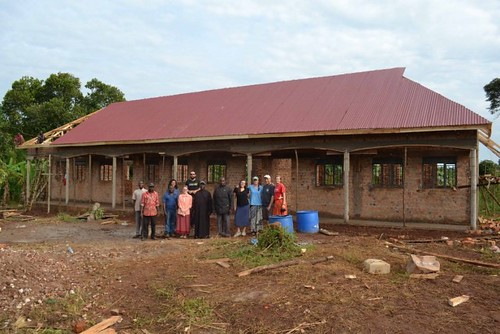 OCMC News - Reflections on Uganda