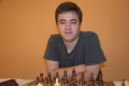 Jaime Santos (ESP)