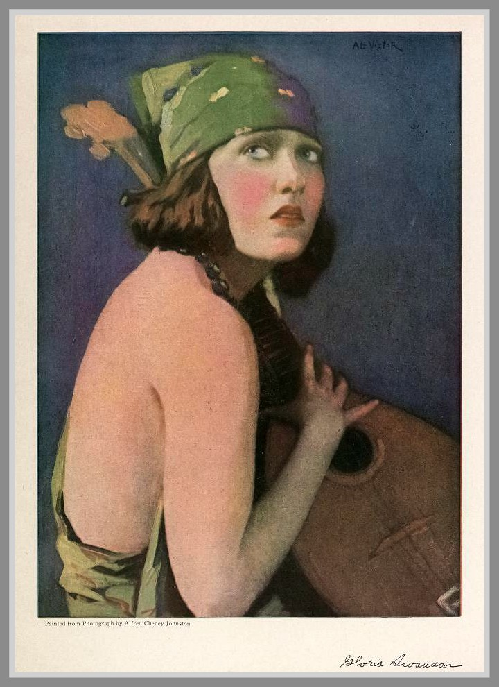 The Flapper Girl Page 45 Of 1693