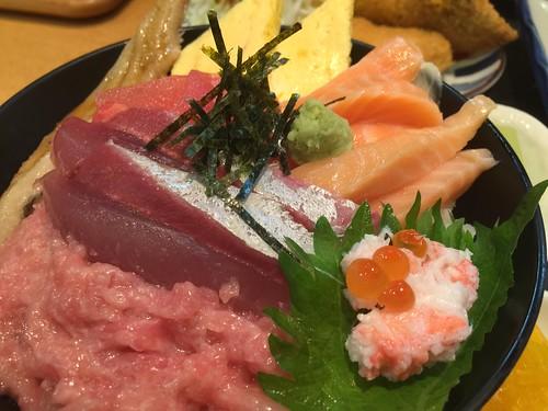 金沢で食事