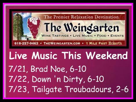 The Weingarten 7-21-17