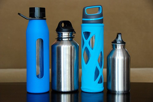 Fill your own water bottles. From Road Trip 101: Top Tips to Save Money on Your Travels
