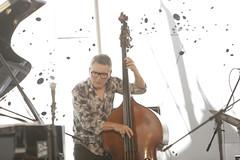 Gonzalo Tejada ( Iñaki Salvador Quartet ) © Lolo Vasco_Heineken Jazzaldia_2017_52