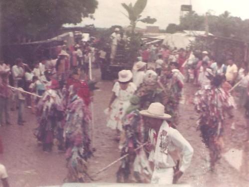 Fiesta cultural del Pueblo