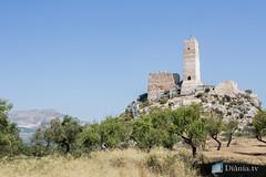 Ruta Castells Cocentaina -7