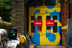 Hebden Votes Labour