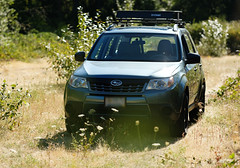 2012 Subaru Forester 2.5x