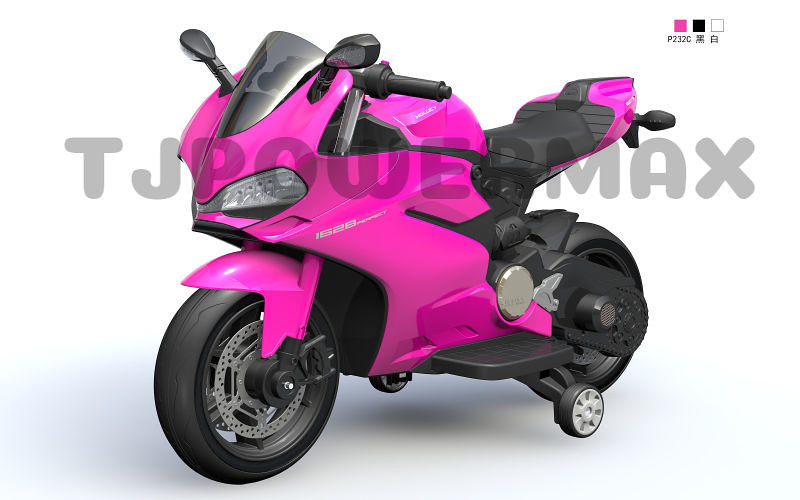 kid ride on motorcycle(1)