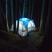 Camping in The Kawarthas by ~EvidencE~