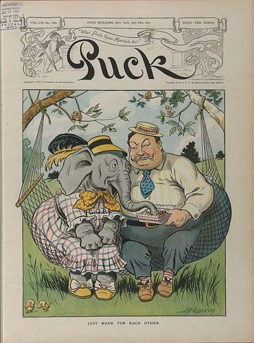Just Made For Each Other (1907)