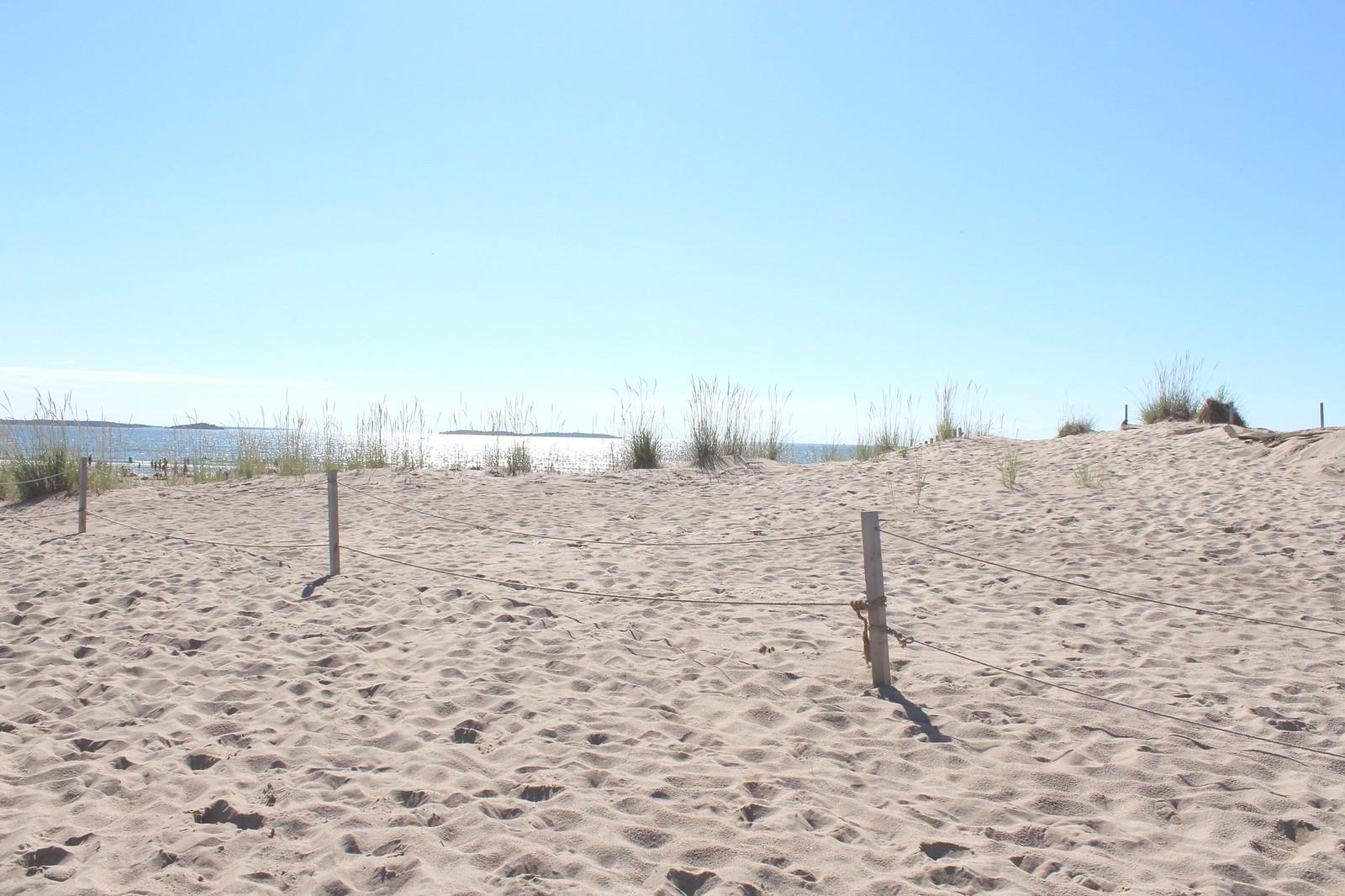 Yyteri beach9