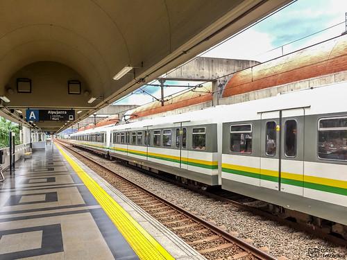 Estacion Alpujarra